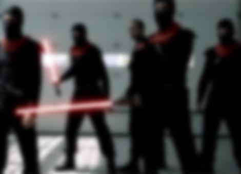 Jedi Ninjas