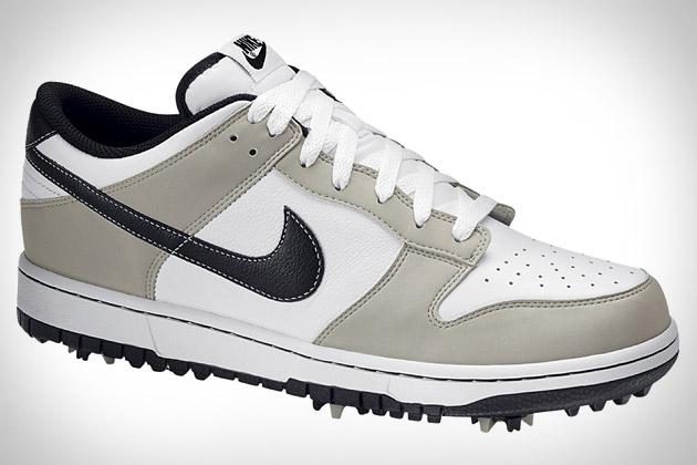 Nike Dunk NG Golf Shoe