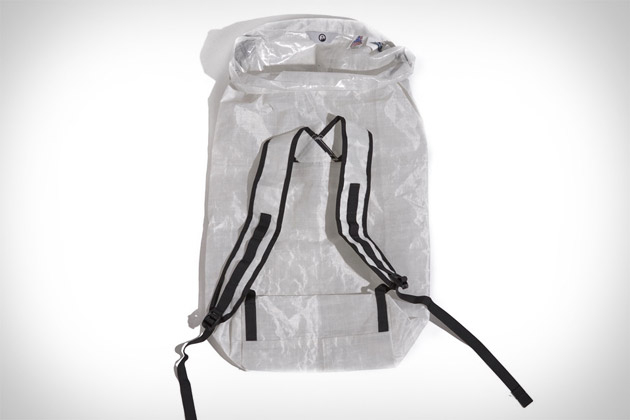 Outlier Minimal Backpack