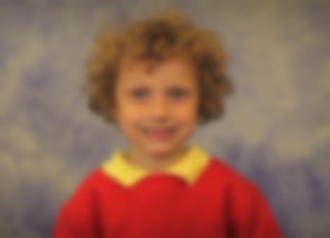 School Portrait