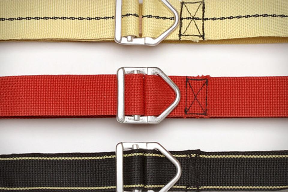 Best Made Kevlar Smokejumper Belts