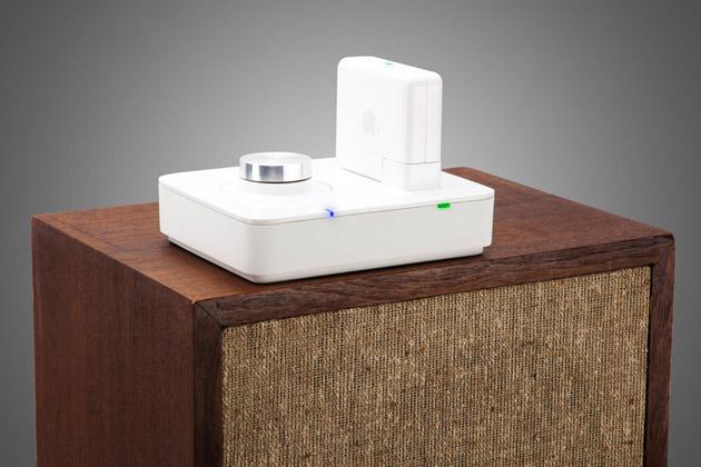 Twenty Audio Amplifier