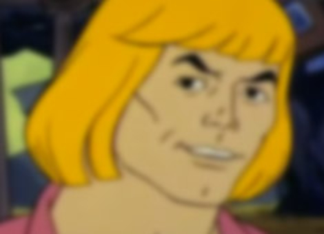He-Man Is Sexy And He Knows It