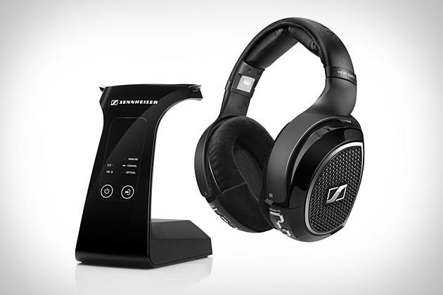 Sennheiser RS 220 Wireless Headphones