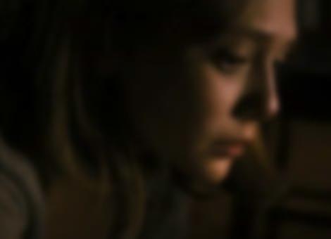 Silent House Trailer