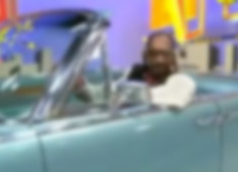 Snoop Dogg on The Price Is Right