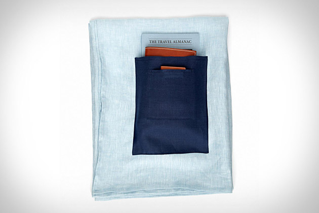 Travelteq Travel Towel