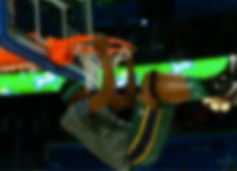 2012 NBA Slam Dunk Contest