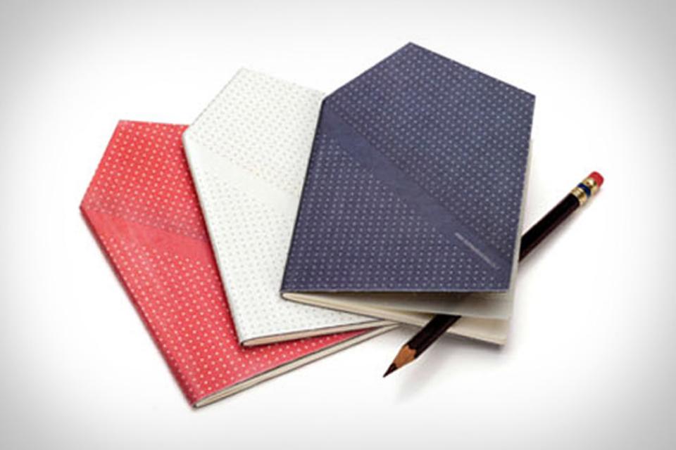 Hankie Notebook