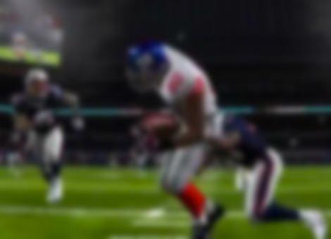 Madden NFL Super Bowl XLVI Sim