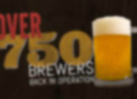 The American Beer Revival