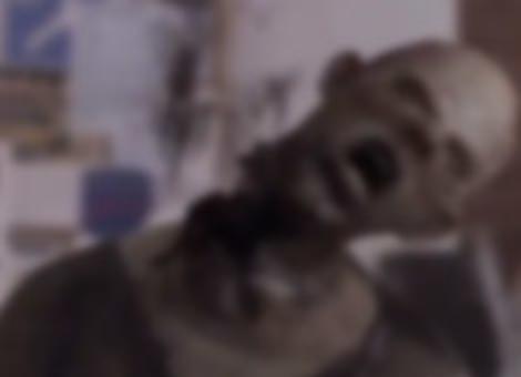 The Walking Dead VFX