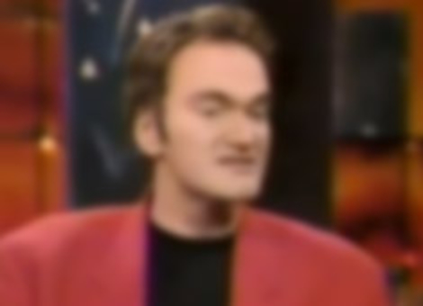1994 Quentin Tarantino Interview