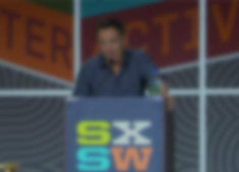 Bruce Springsteen SXSW Keynote