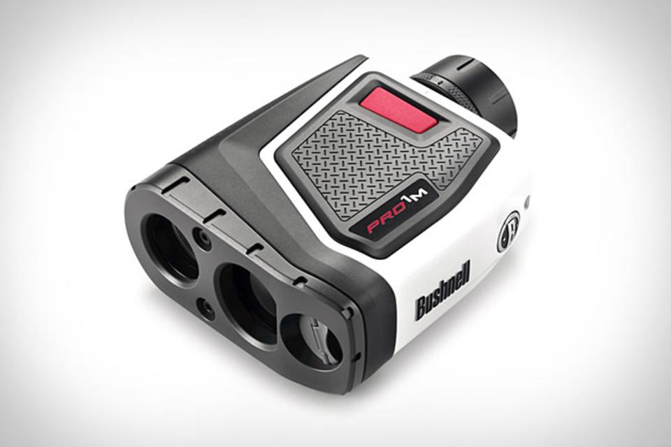 Bushnell Pro 1M Rangefinder | Uncrate