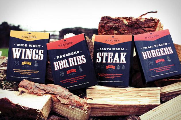 California Rancher Meal Kits