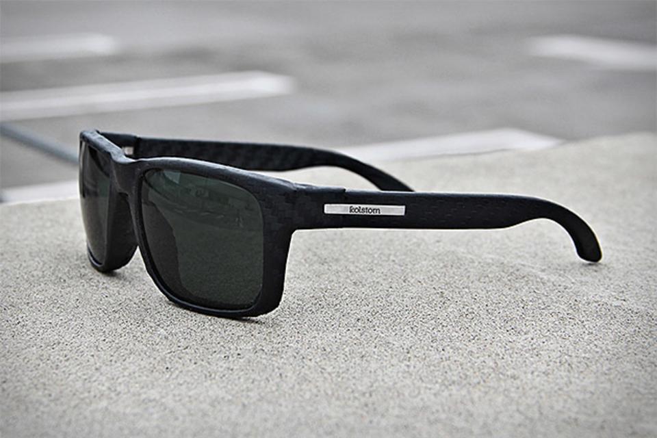 3387918eef4 Kolstom Carbon Fiber Sunglasses