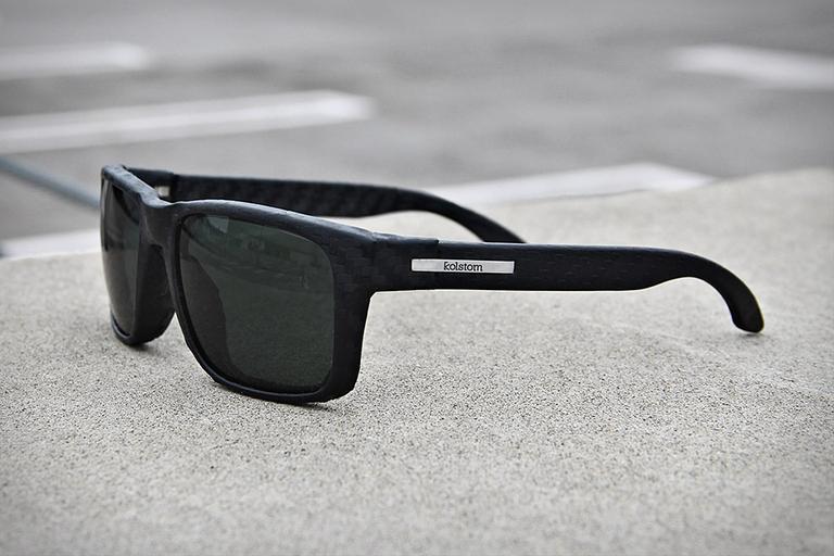 Kolstom Carbon Fiber Sunglasses