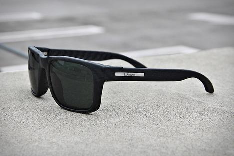 65d7beeaece Kolstom Carbon Fiber Sunglasses