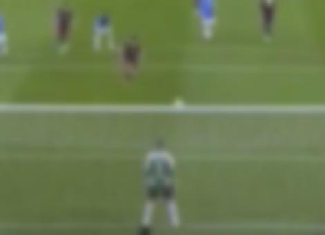 Lionel Messi's 234 Goals