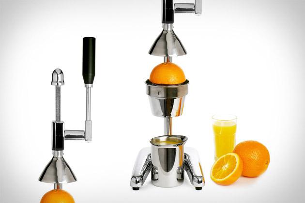 Metrokane Citrus Power Juicer