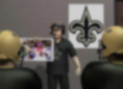 New Orleans Saints Bountygate