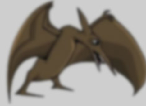The Motherf***ing Pterodactyl