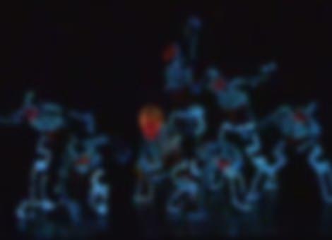 Tron Dance