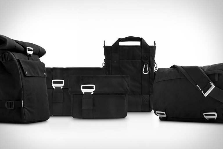 Bluelounge Bonobo Bags