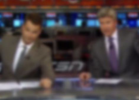 The Best Of Canadian Sportscenter