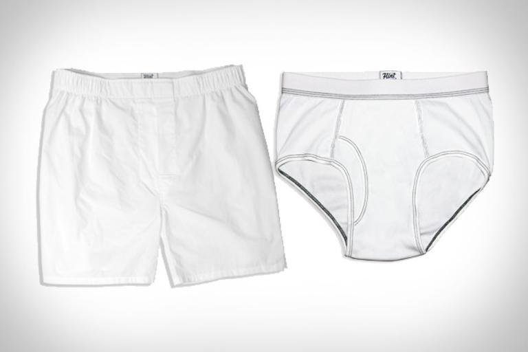 Flint & Tinder Underwear