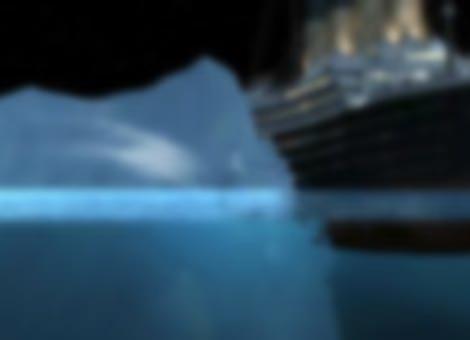 How Titanic Sank