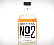 Industry City Distillery No.2 Vodka