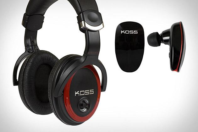 Koss Strivia Headphones