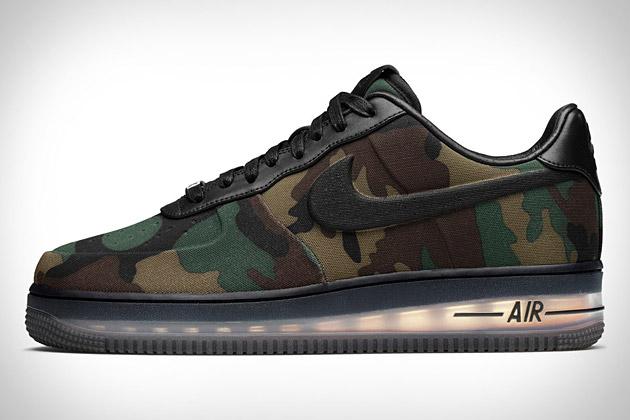 Nike Air Force 1 Max Air VT