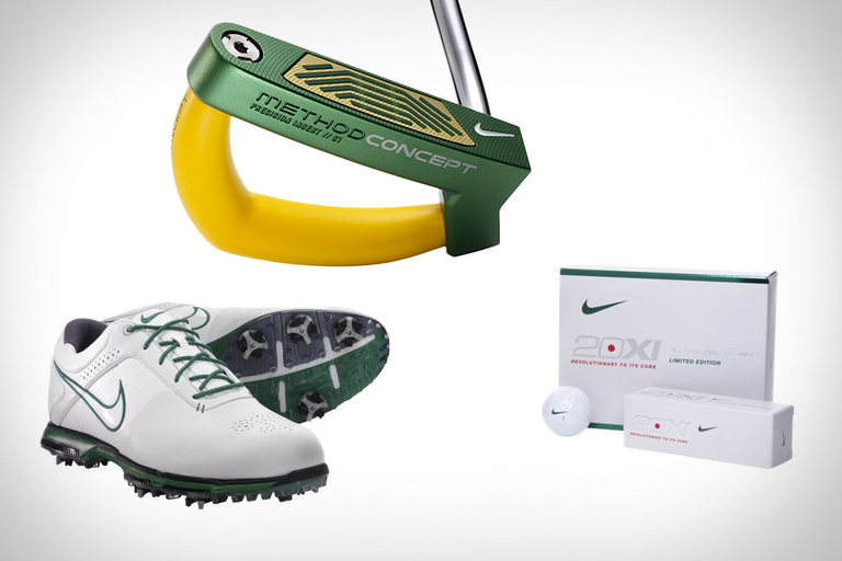Nike Golf Limited Edition Collection
