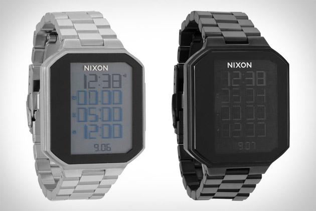 Nixon Synapse Watch