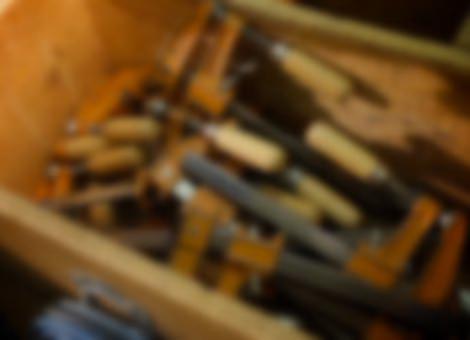 The Harpsichord Maker