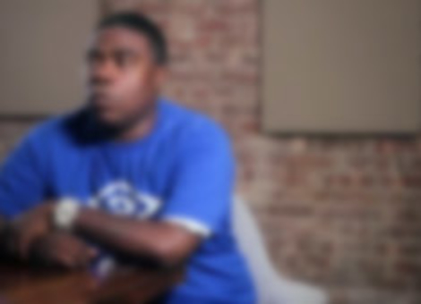 Tracy Morgan Limited To 140 Characters