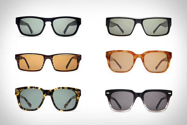 Warby Parker Prescription Sunglasses