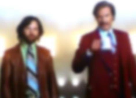 Anchorman 2 Teaser Trailer