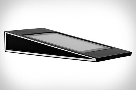istuff uncrate. Black Bedroom Furniture Sets. Home Design Ideas