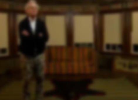 Bill Murray's Tour of Moonrise Kingdom