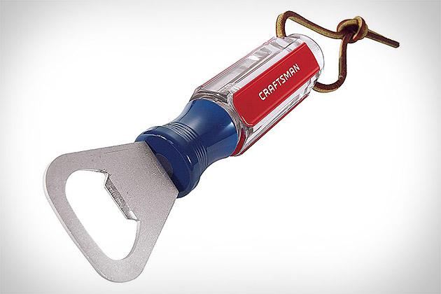 Craftsman Bottle Opener
