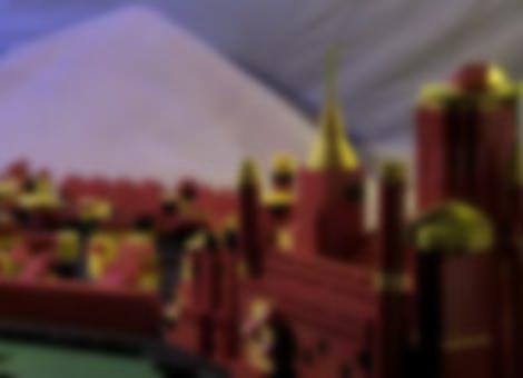 Game Of Legos