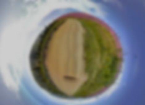 Google Street View Road Trip
