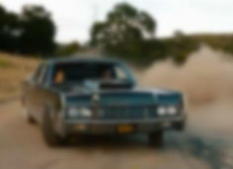 Hit And Run Trailer