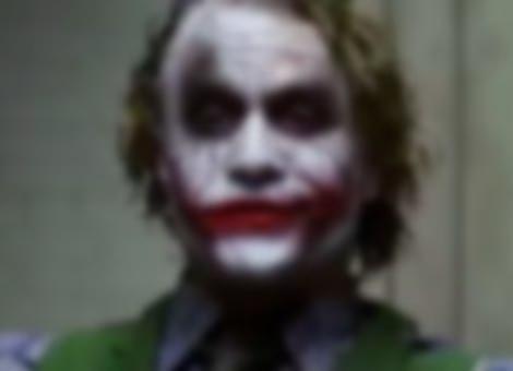 Just The Joker
