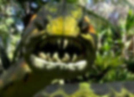Piranhanconda Trailer