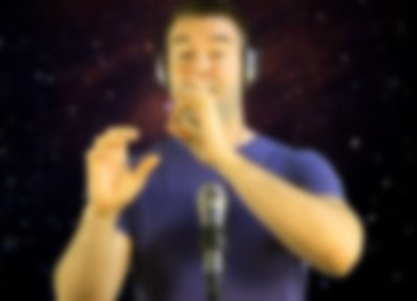 Star Wars Vocal Cover